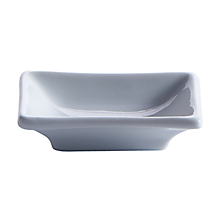 "Check out the Tasting Ceramic Rectangular Sauce Dish 3"" x 2"" for rent"