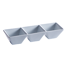 Check out the Tasting Ceramic 3 Section Bowls for rent