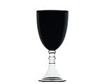 Black Goblet 16oz