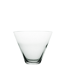 Check out the Martini Glass 13.5 oz. Stemless for rent