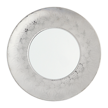 """Check out the Sunburst Pewter Charger 12.25"""" for rent"""