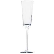 Check out the Paloma Flute Glass 8 oz. (Limited Quantities Available) for rent