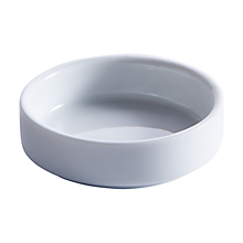 "Check out the Tasting Ceramic Round Sauce Dish 2.75"" for rent"