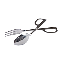 """Check out the Stainless Scissor Serving Tong 10"""" for rent"""