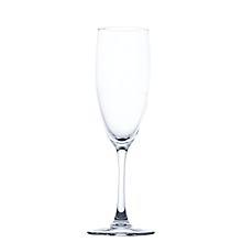 Check out the Bowery Flute Glass 6 oz. for rent