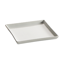"Check out the Mini Tiffin Plate Square 5"" for rent"