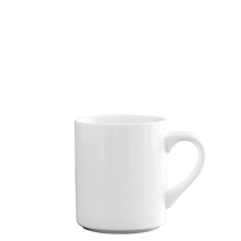 Check out the White Mug 10 oz. for rent
