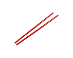 Chop Sticks Red (Per 10 Pair)