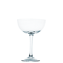 Check out the All Purpose Champagne Coupe Glass 8.5 oz. for rent