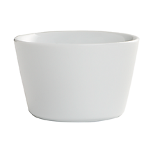 Check out the Mini Ceramic Dip Bowl Round 13 oz. for rent