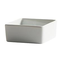 Check out the Mini Ceramic Tiffin Bowl Square 5 oz. for rent