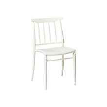 Check out the Capri Bone Chair for rent
