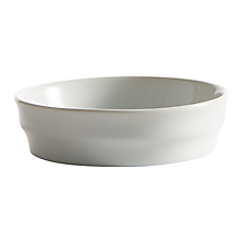 Check out the Mini Ceramic Ramekin Round Ribbed Low 6 oz. for rent