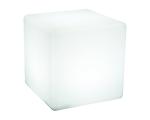 Glow Illuminated Cube