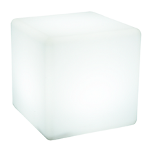 Check out the Glow Illuminated Cube for rent