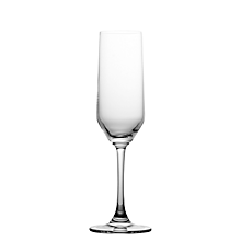 Check out the Stockholm Crystal Flute Glass 6 oz. for rent
