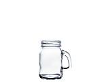 Mini Mason Jar Mug 4.75oz