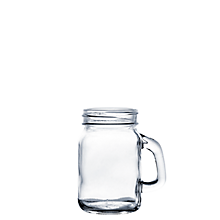 Check out the Mini Mason Jar Mug 4.75 oz. for rent