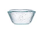 Tasting Ocean Glass Freeform Bowl 5 oz.