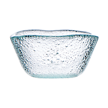 Check out the Tasting Ocean Glass Freeform Bowl 5 oz. for rent