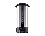 Coffee Maker Brushed Stainless 100 Cup