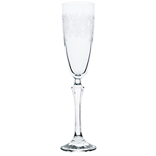 Check out the Eleanor Etched Flute 6 oz. for rent