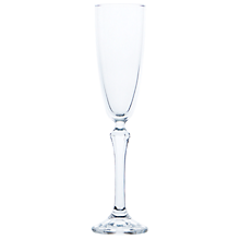 Check out the Eleanor Flute Glass 6 oz. for rent