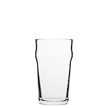 Check out the Nonic Pub Glass 20 oz. for rent