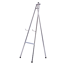 Check out the Easel Chrome for rent