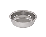 Chafer Liner Round 3 qt. (Use with Hammered Stainless Round Chafer 3 qt.)