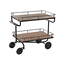 Check out the Zachary Bar Cart (Limited Quantities Available) for rent