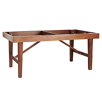 ITEM DETAIL - 30 x 42 dining table