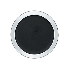 "Check out the Eclipse Glass Cocktail Plate 7.75"" for rent"