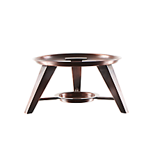 Check out the Antique Copper Rechaud Base for rent