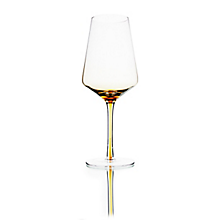 Check out the Stockholm Tinted Amber Glass 15 oz. for rent