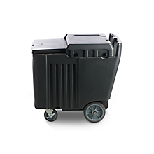 Check out the Insulated Ice Caddy for rent