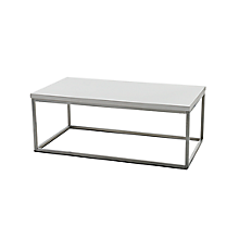 """Check out the Coffee Table 42"""" L x 23.5"""" W x 16"""" H for rent"""