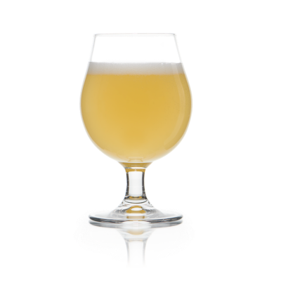 Belgian Beer Glass for rent