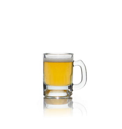 Beer Tasting Mug for rent
