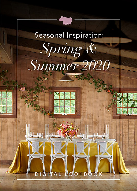 Seasonal inspirations for you