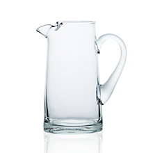 Check out the Crystal Pitcher for rent