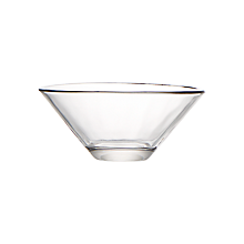Check out the Glass Cocktail Bowl for rent
