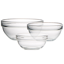 Check out the Glass Prep Bowl for rent