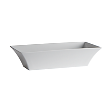 Check out the Melamine Rectangle Bowl for rent