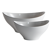 Check out the Melamine Scoop Bowl for rent