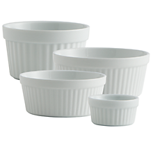 Check out the Ceramic Ramekin for rent