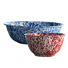Check out the Tinware Bowl for rent
