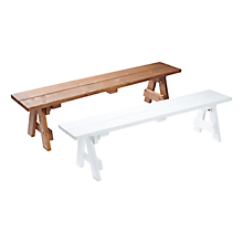 Check out the Picnic Bench 6' for rent