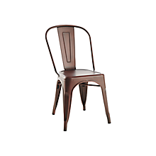 Check out the Market Bistro Chair for rent
