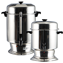 Check out the Regal Ware Coffee Maker for rent